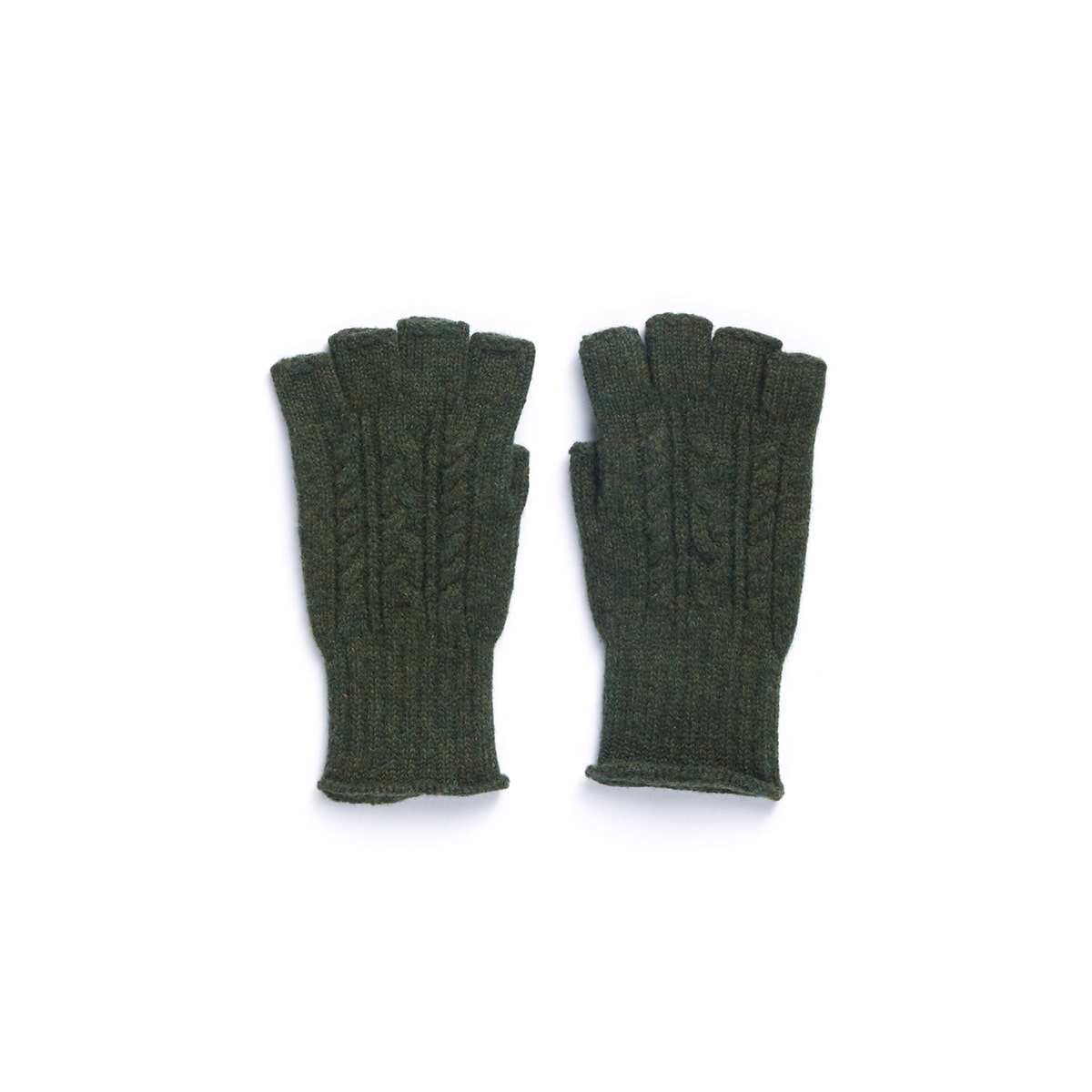 [EASTLOGUE] SURVIVAL GLOVES 'OLIVE'