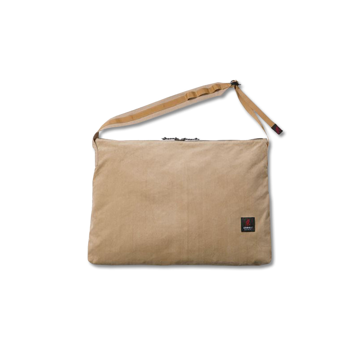 [GRAMICCI] CORDUROY BIG SHOPPER 'BEIGE'