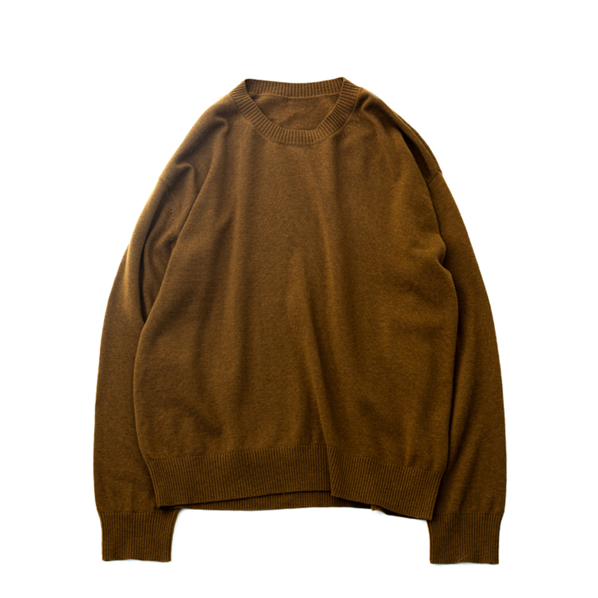 [BROWNYARD] CREWNECK KINT 'BROWN'