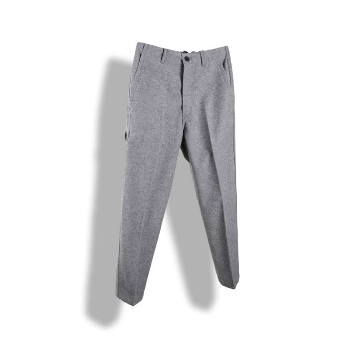 [BIRTHDAYSUIT] CROPPED WORKER 'GREY'
