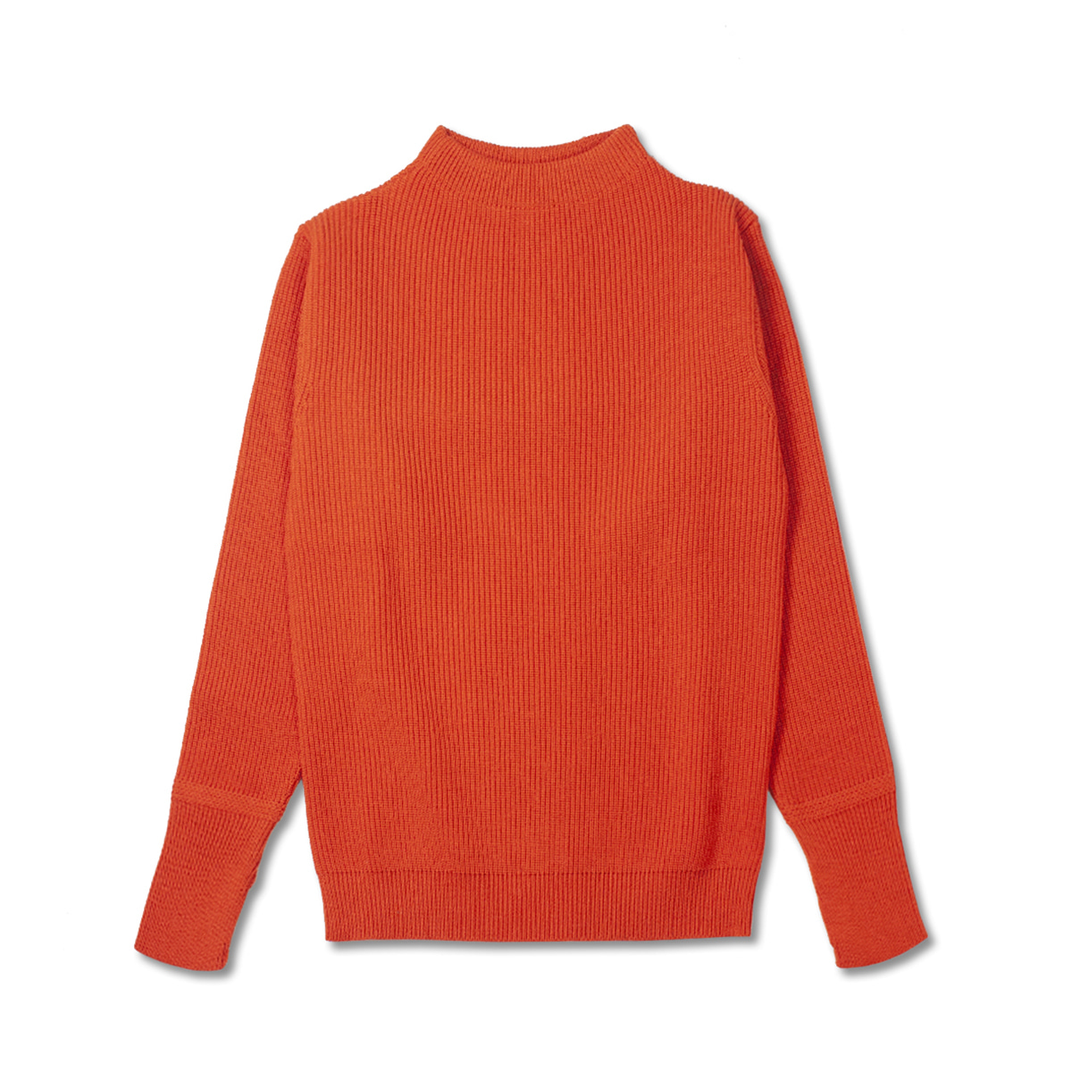 [ANDERSEN-ANDERSEN] SAILOR CREWNECK 'ORANGE'
