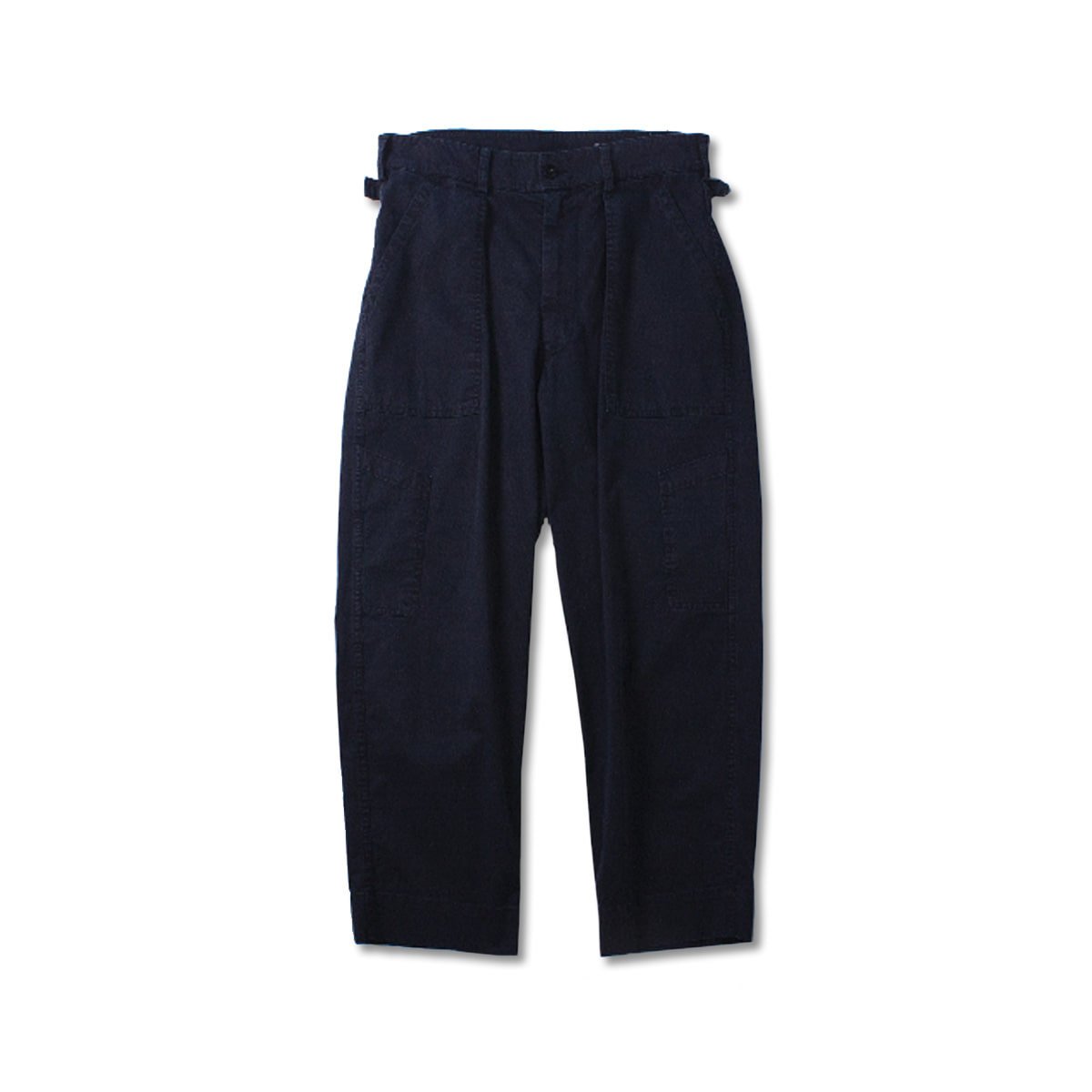 [EAST HARBOUR SURPLUS] MARLON PANT 'NAVY'