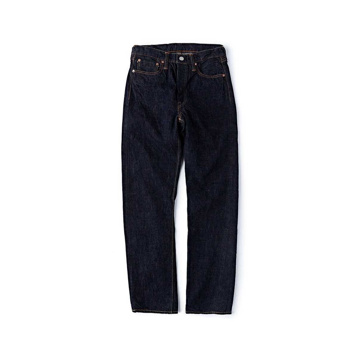 [FULLCOUNT] NEW SLIM STRAIGHT 1108W 'INDIGO BLUE'