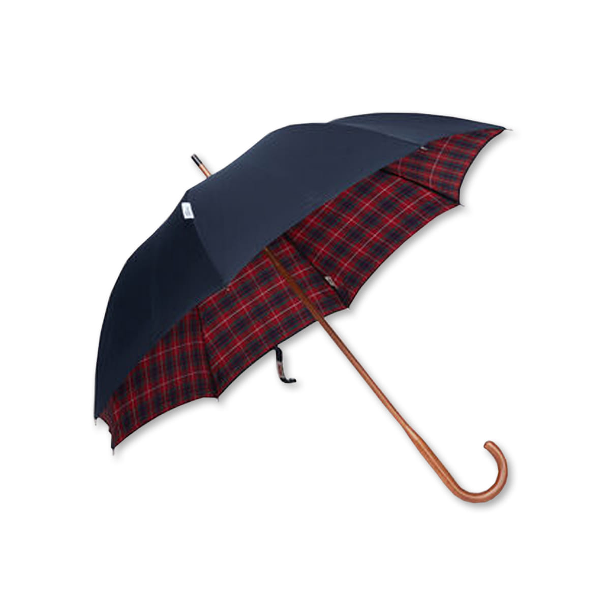 [BARACUTA] UMBRELLA LONDON UNDERCOVER 'NAVY'