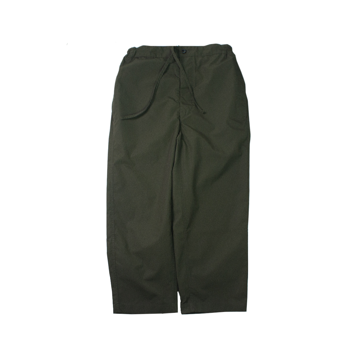 [DOCUMENT] PAINTER PANTS 'FOREST GREEN'