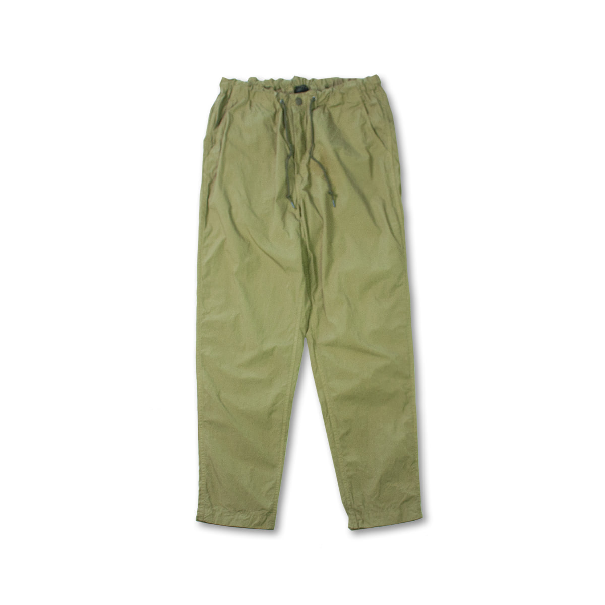 [ORSLOW] NEWYOKER PANTS 'GOLD BROWN'