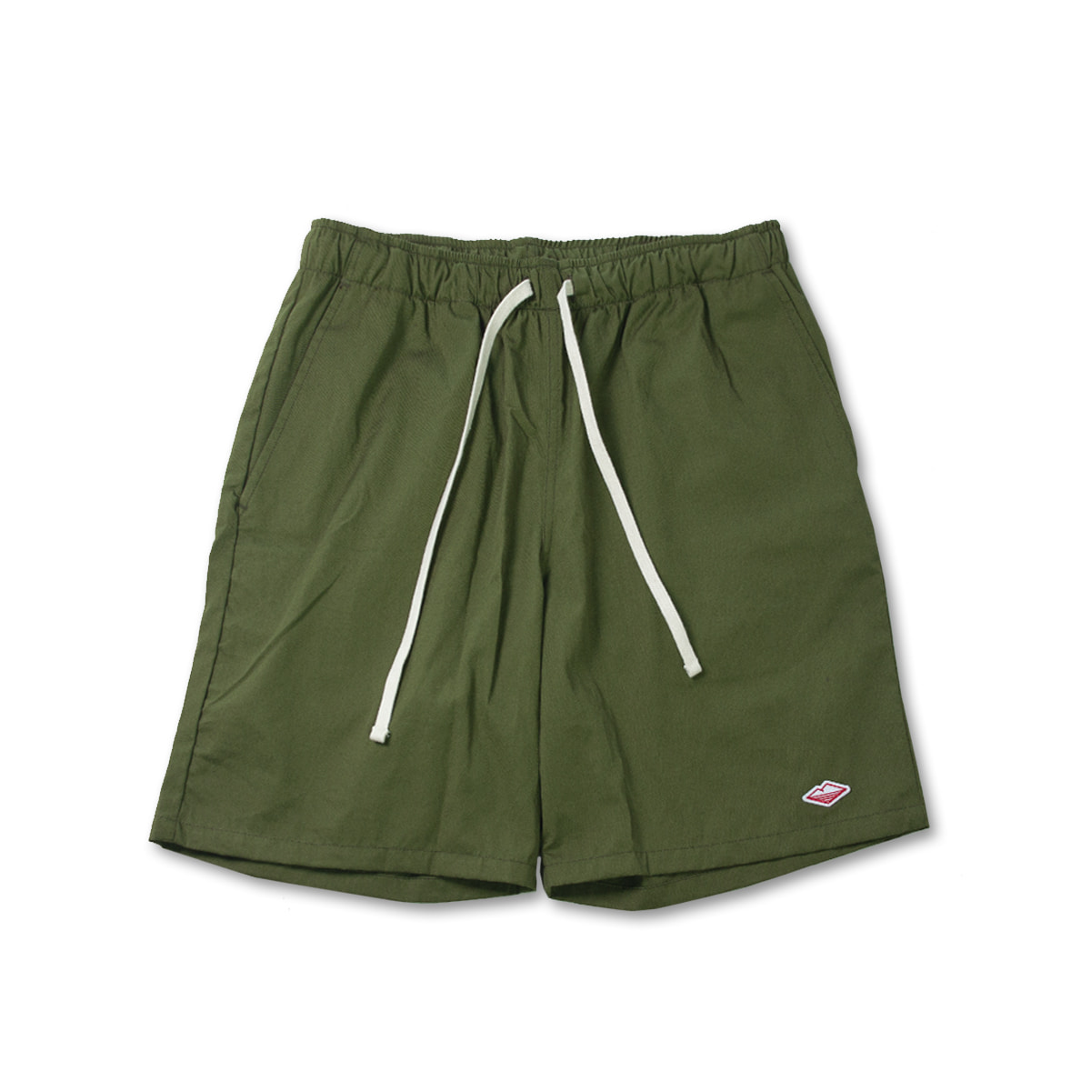 [BATTENWEAR] ACTIVE LAZY SHORTS 'OLIVE'