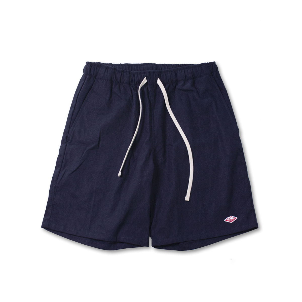 [BATTENWEAR] ACTIVE LAZY SHORTS 'NAVY'