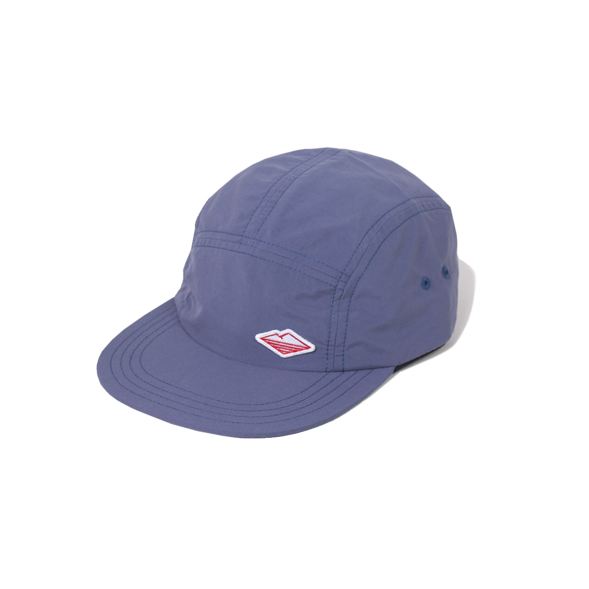 [BATTENWEAR] TRAVEL CAP 'MIDNIGHT BLUE'