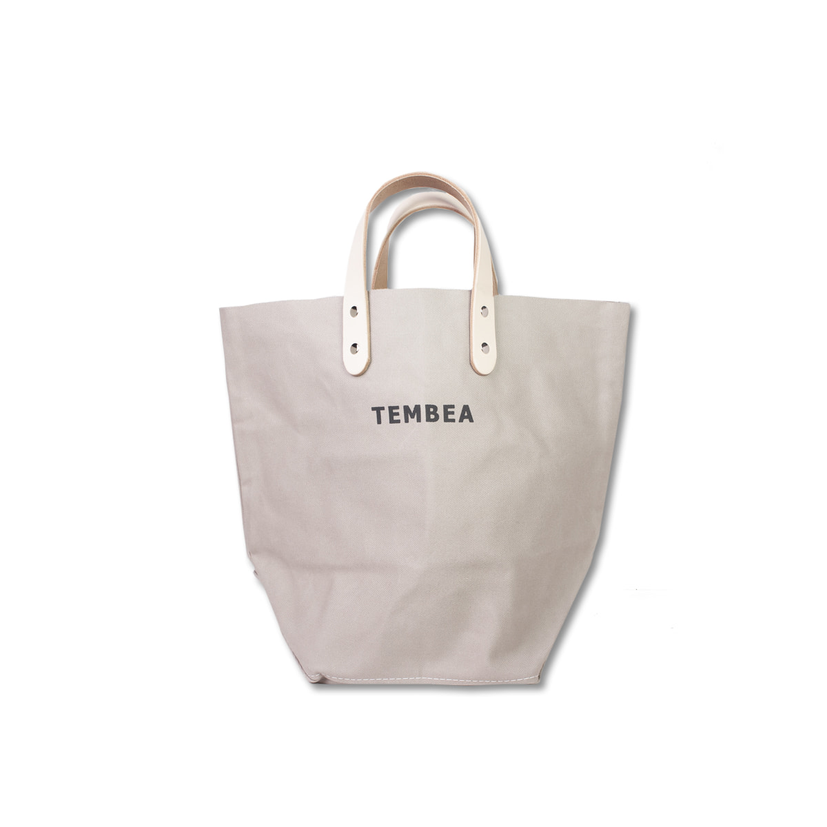 [TEMBEA] DELIVERY TOTE 'GREY'
