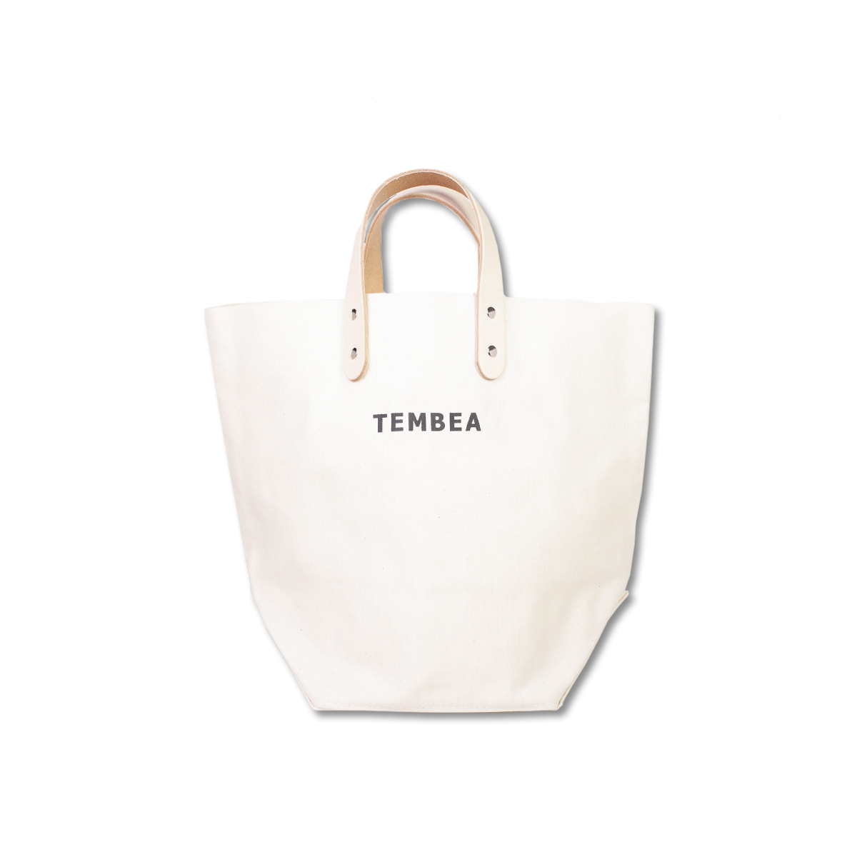 [TEMBEA] DELIVERY TOTE 'NATURAL'