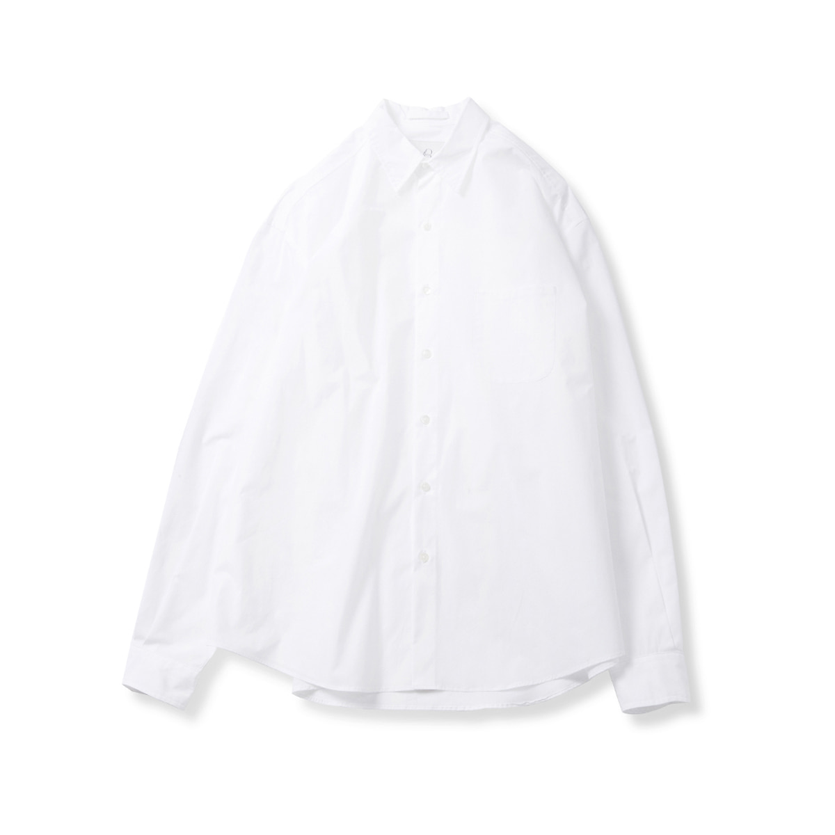 [BROWNYARD] STEADY SHIRTS 'WHITE'