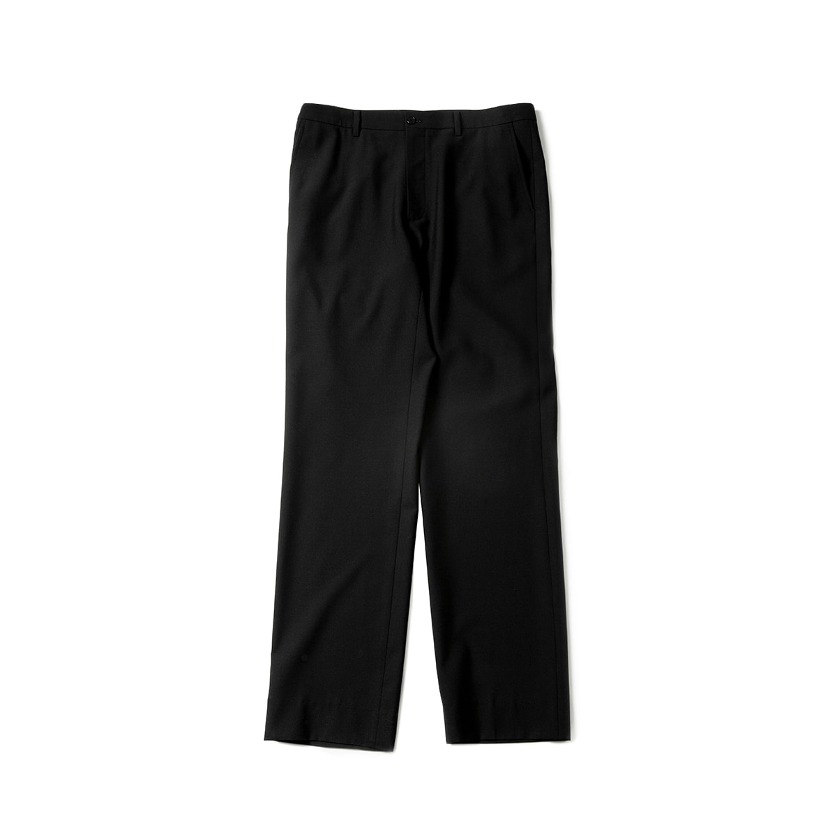 [BROWNYARD] UTILITY PANTS 'BLACK'