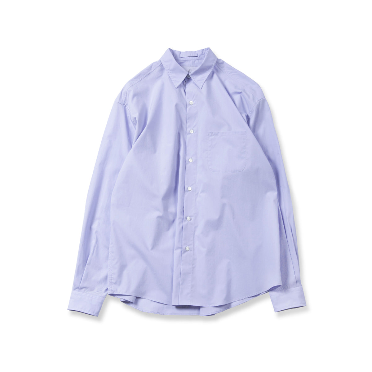 [BROWNYARD] STEADY SHIRTS 'BLUE'