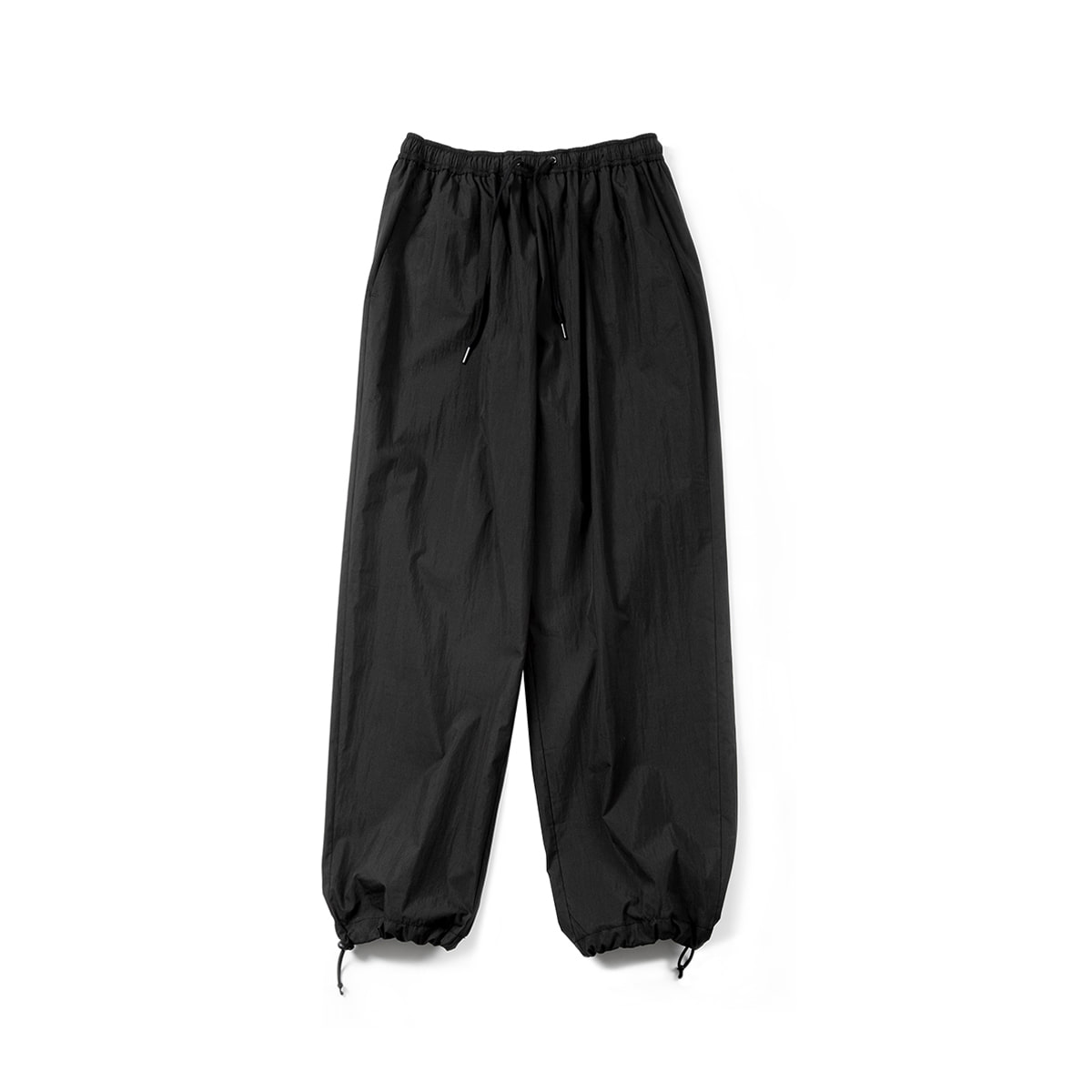 [BROWNYARD] LIGHT PANTS 'BLACK'