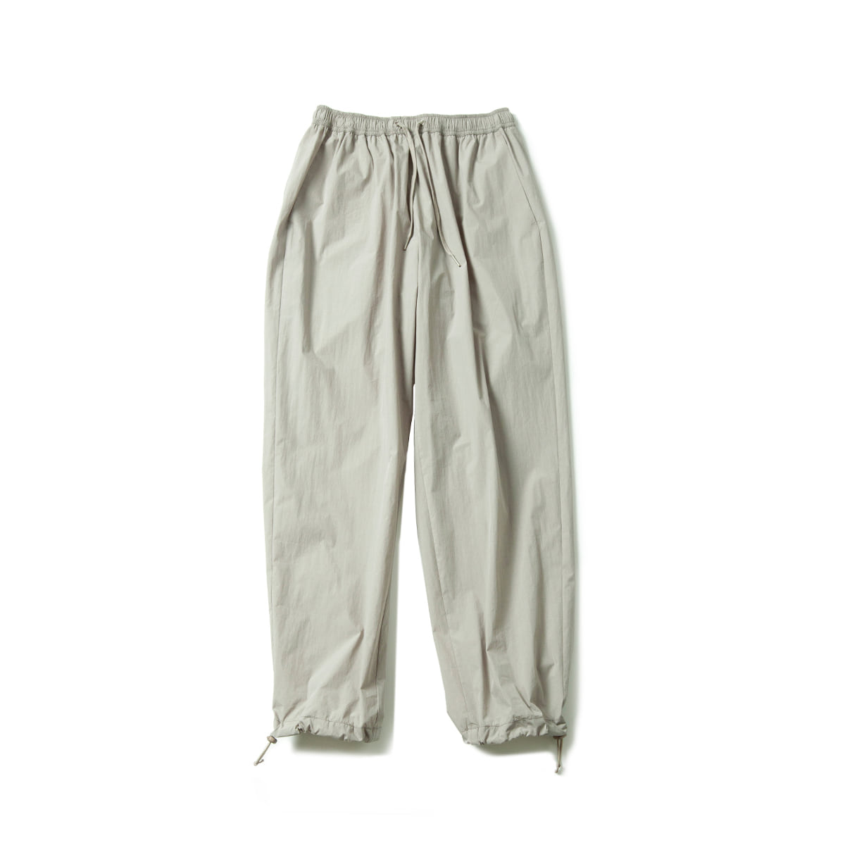 [BROWNYARD] LIGHT PANTS 'LIGHT GREY'