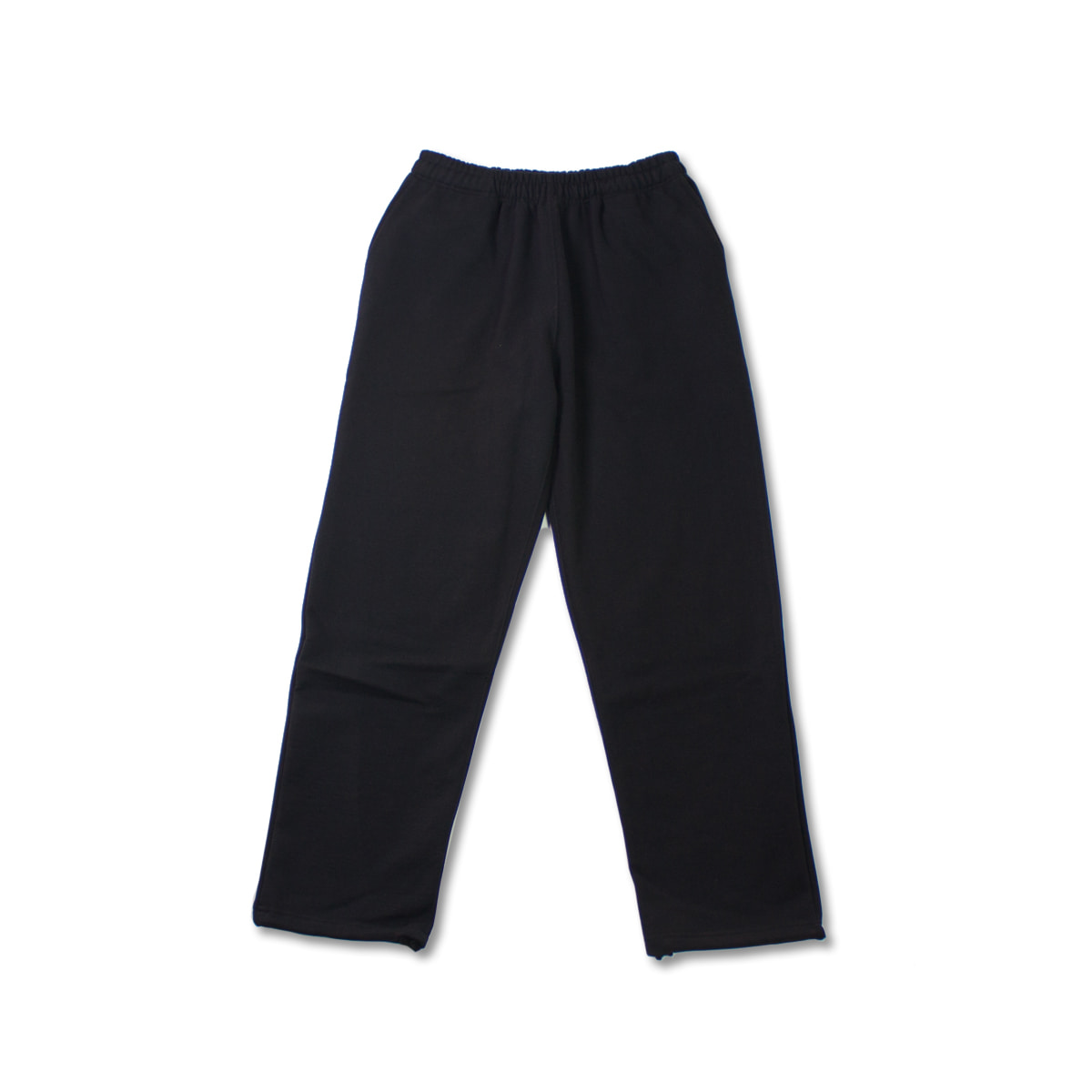 [8DIVISION] 2WAY SWEATPANTS 'BLACK'