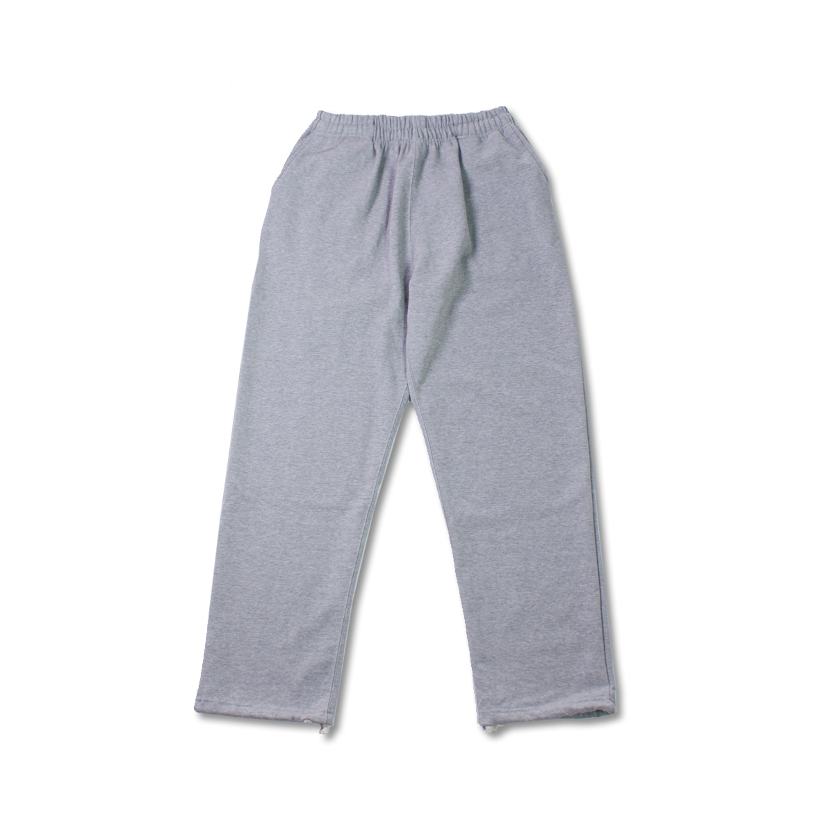 [8DIVISION] 2WAY SWEATPANTS 'GREY'