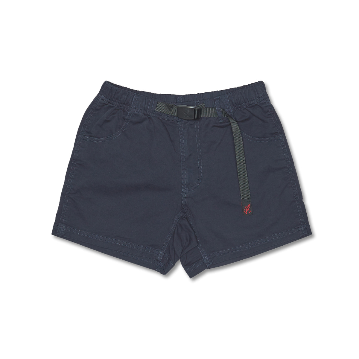 [GRAMCCI] VERY SHORTS 'DOUBLE NAVY'