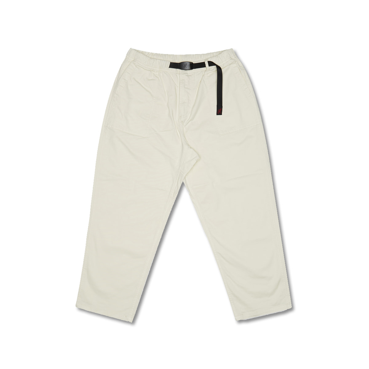 [GRAMICCI] LOOSE TAPERED PANTS 'NATURAL'