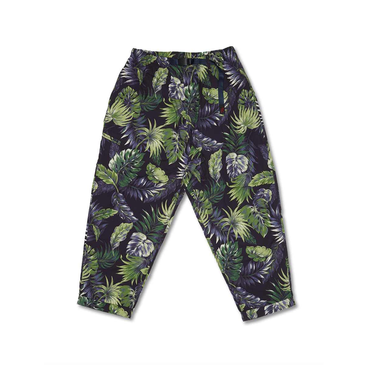 [GRAMICCI] WEATHER RESORT PANTS 'BOTANICAL NAVY'