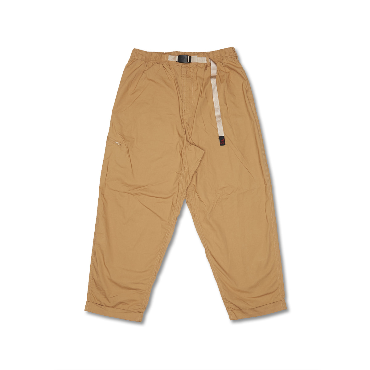 [GRAMICCI] WEATHER RESORT PANTS 'SAND'