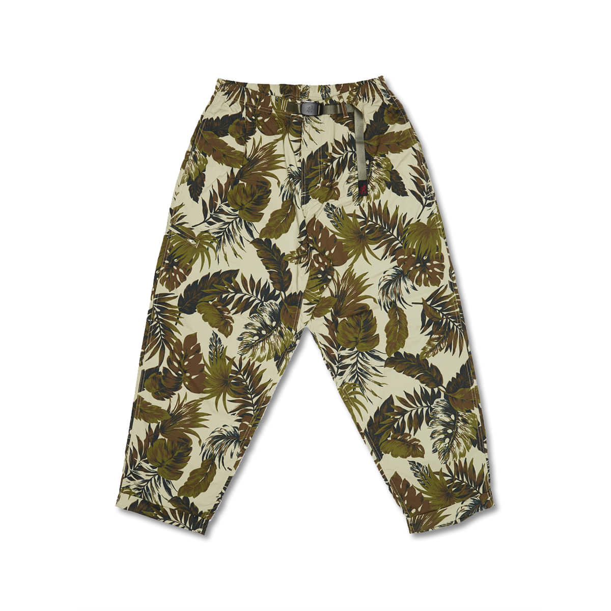 [GRAMICCI] WEATHER RESORT PANTS 'BOTANICAL BEIGE'