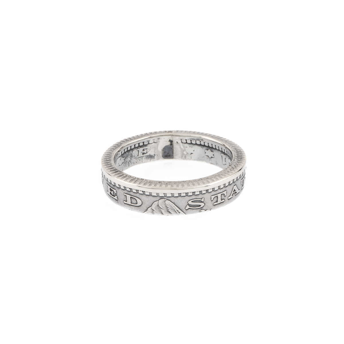 [NORTH WORKS] 900 SILVER RING 'N-059'