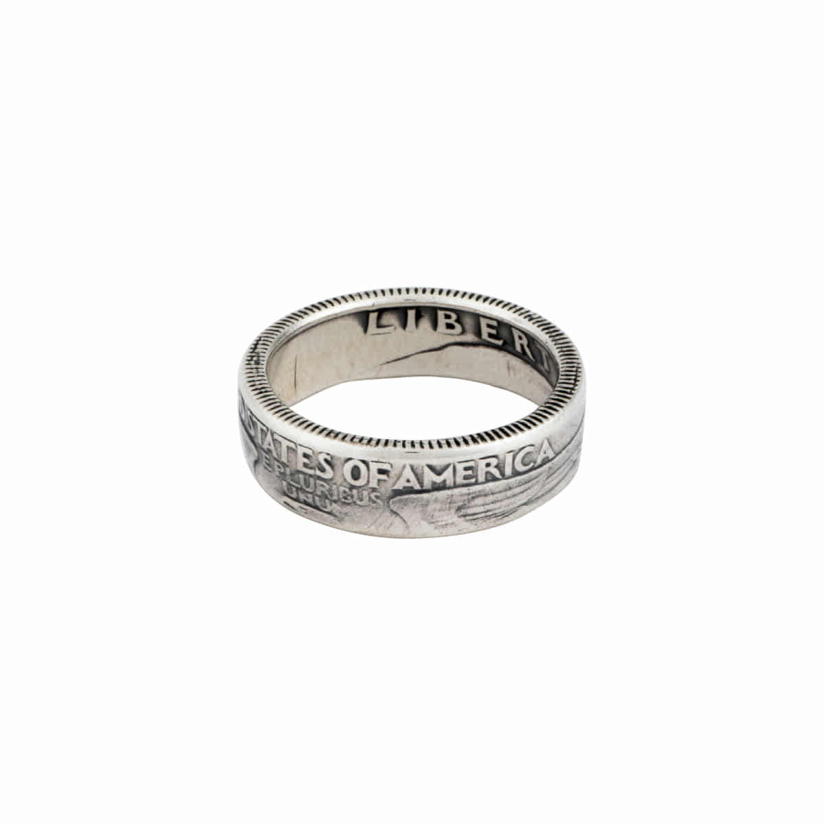 [NORTH WORKS] 900 SILVER RING 'N-034'