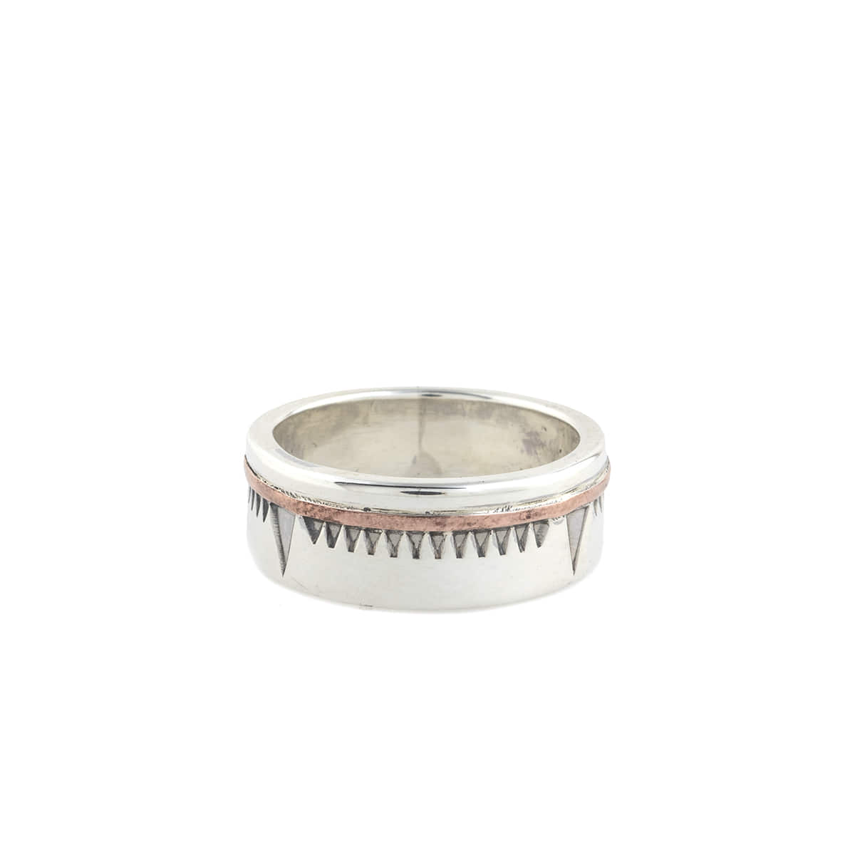 [NORTH WORKS] 900 SILVER RING 'W-505'