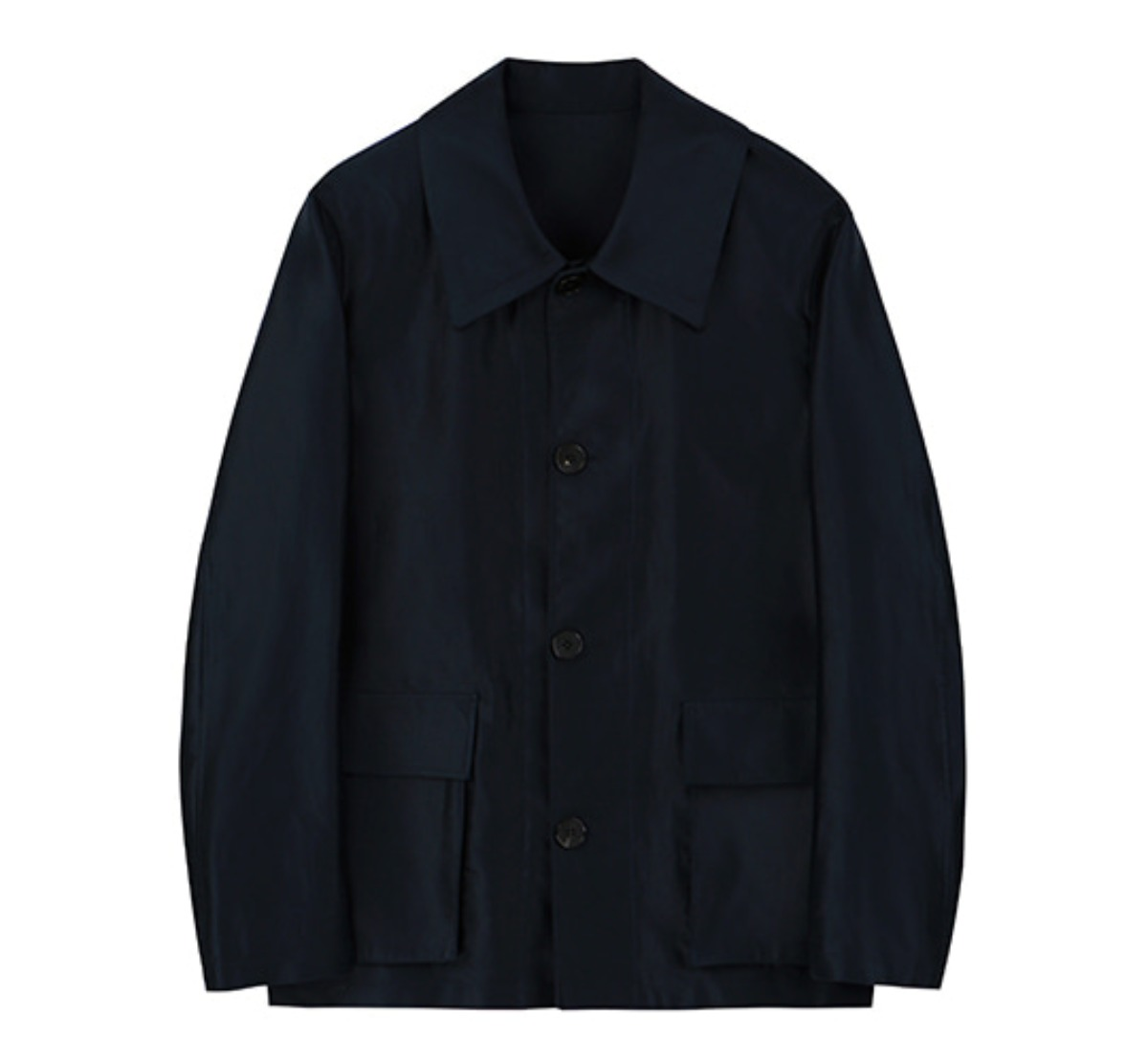[ART IF ACTS] FIELD JACKET 'NAVY'