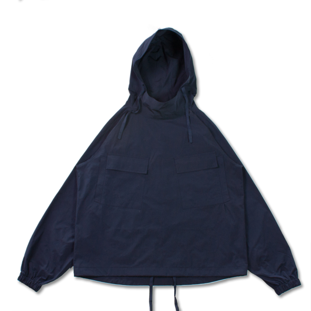 [ART IF ACTS] ANORAK 'NAVY'