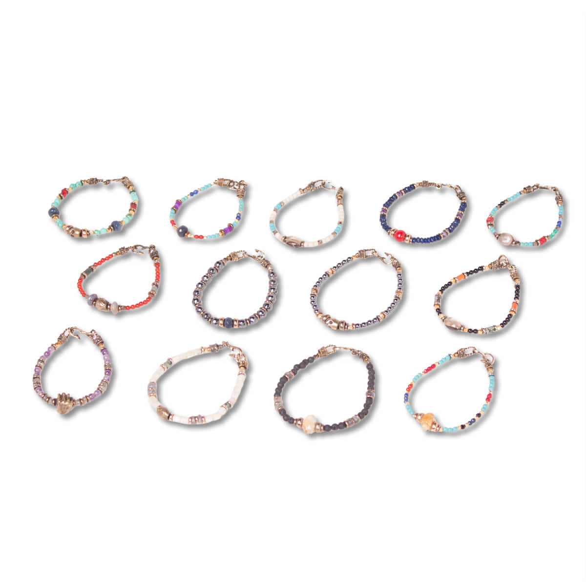 [BULLETTO] WOMENS BRACELET