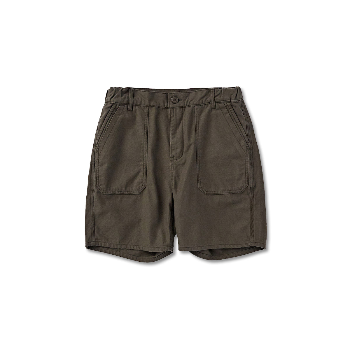 [COWORKERS] FATIGUE SHORT PANTS 'OLIVE'