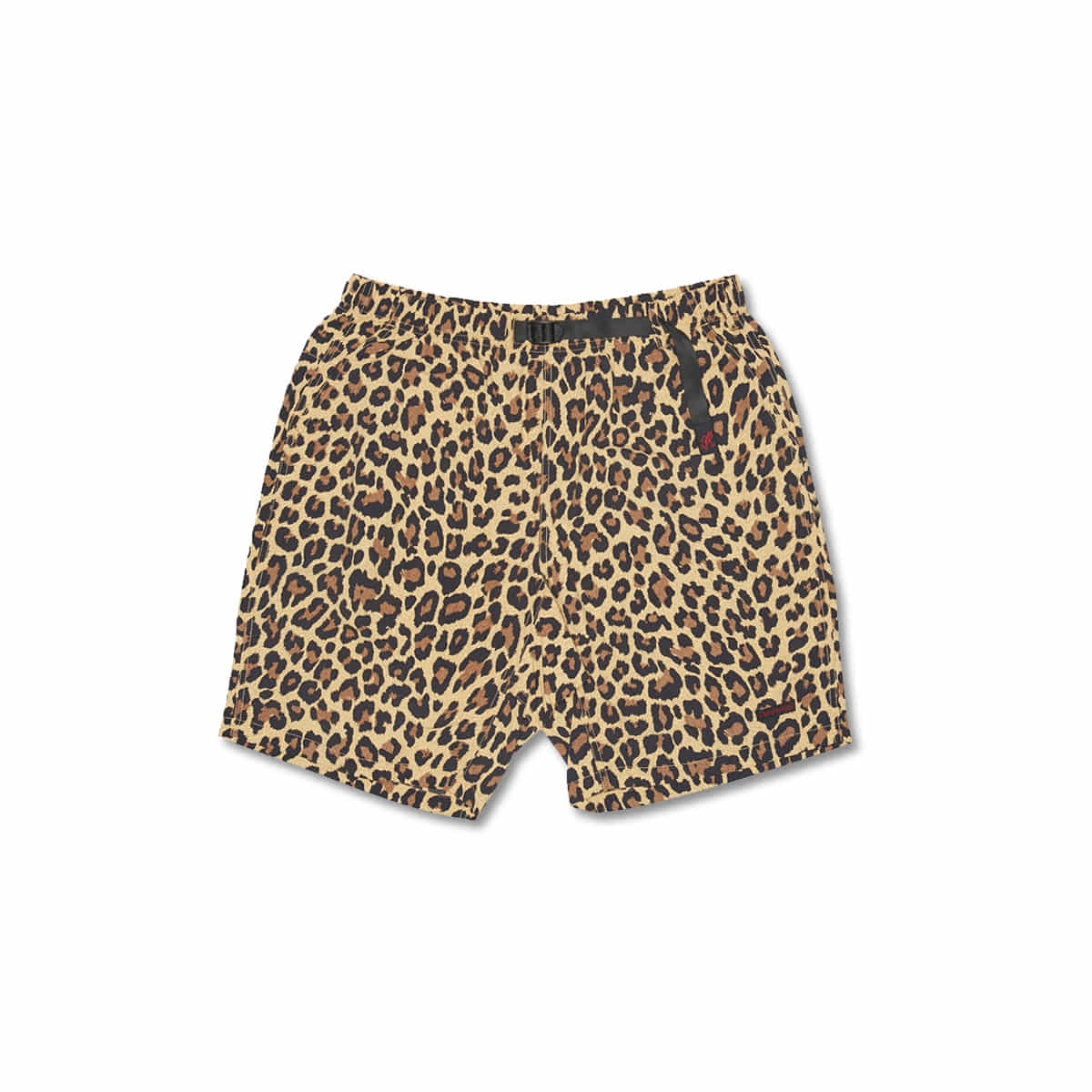 [GRAMICCI] SHELL PACKABLE SHORTS 'LEOPARD'