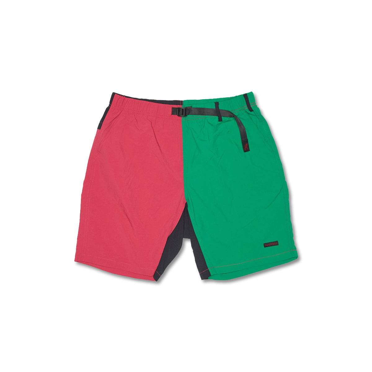 [GRAMICCI] SHELL PACKABLE SHORTS 'RASPBERRY X KELLY'