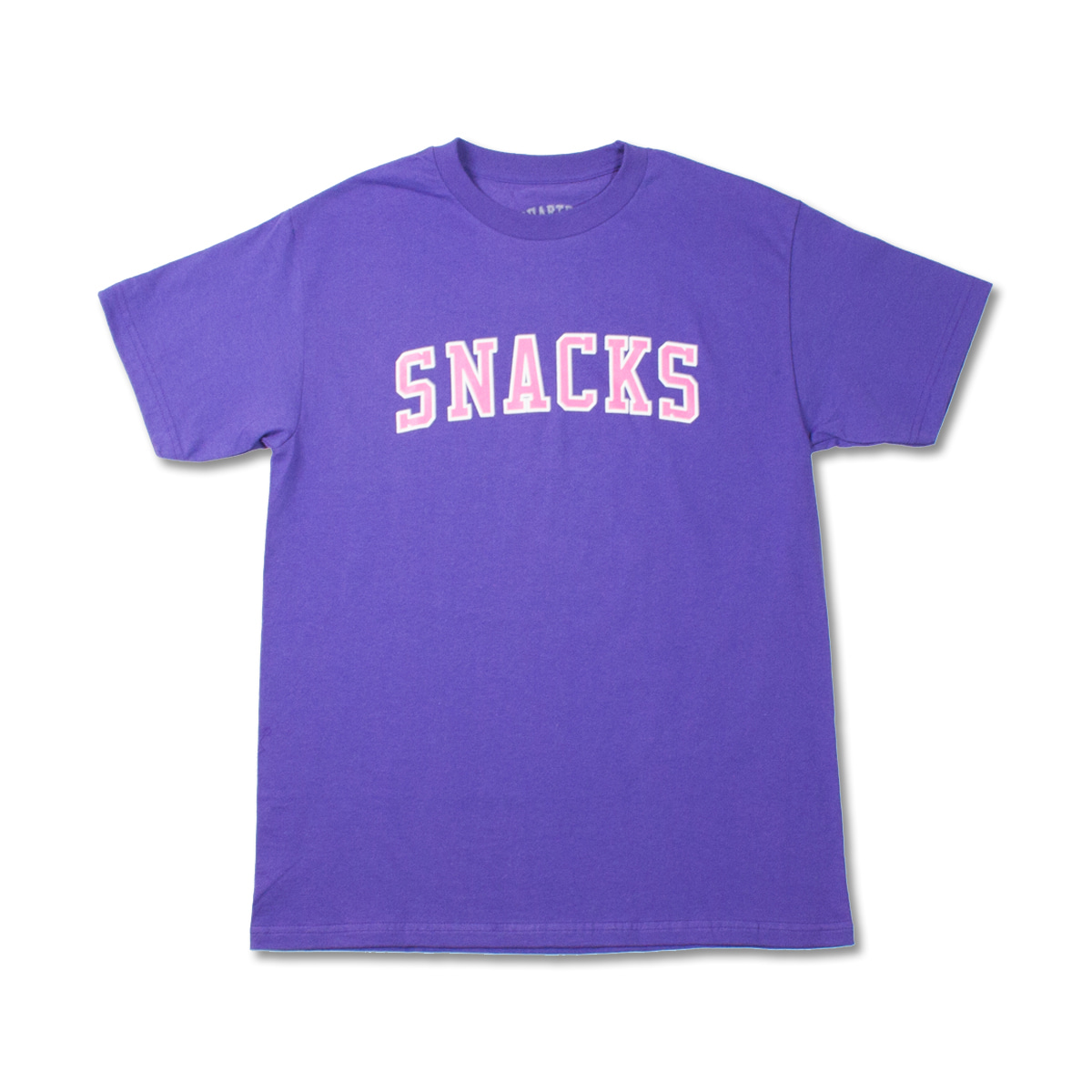 [QUARTERSNACKS] SNACKS VARSITY 'PURPLE'