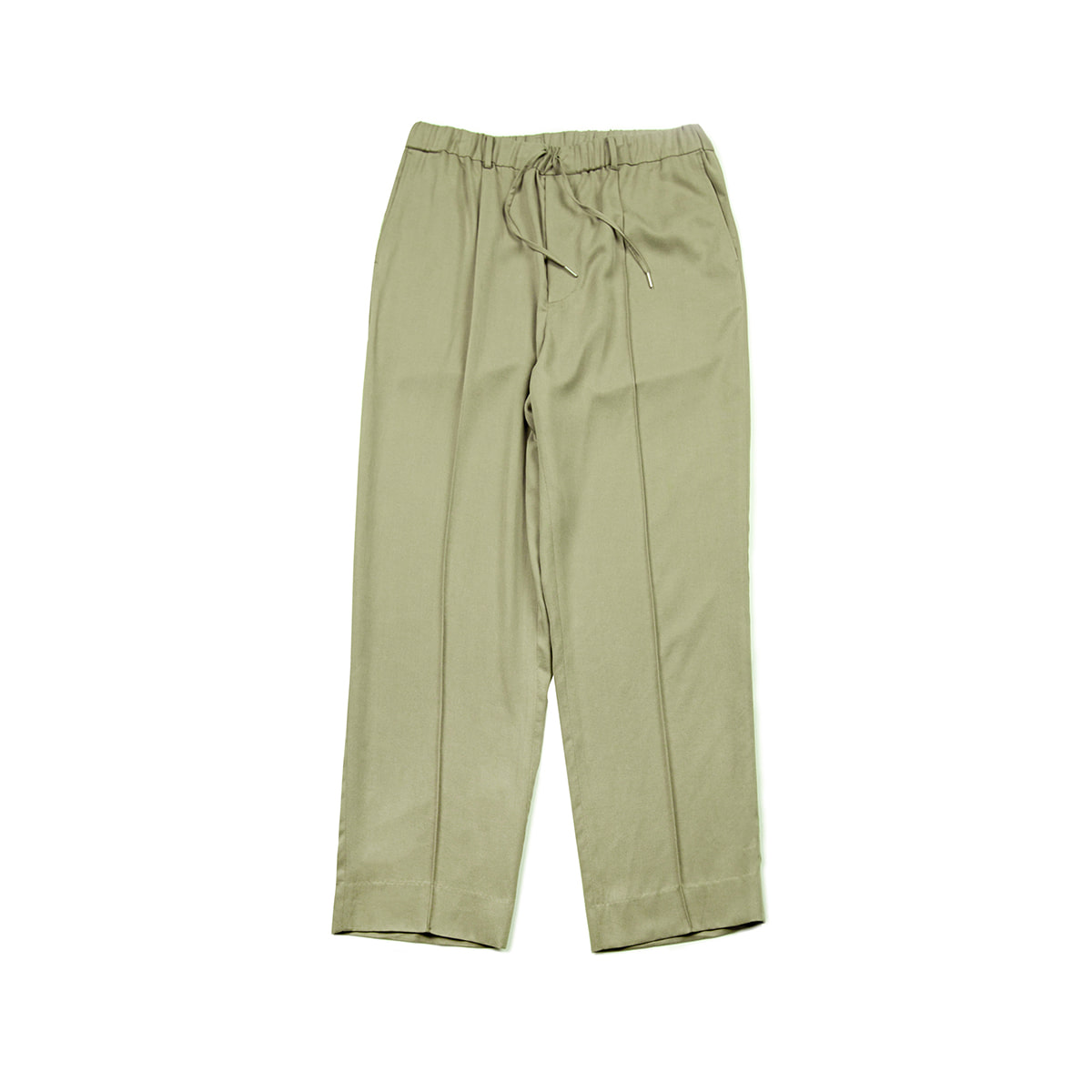 [BROWNYARD] RESORT PANTS 'BEIGE'