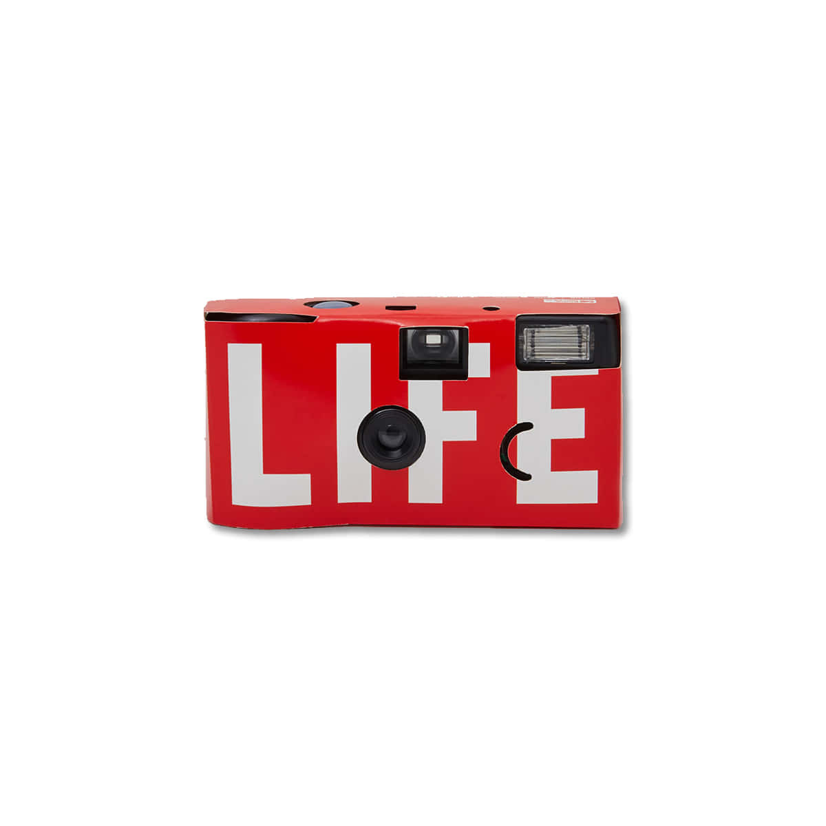 [LIFE ACHIVE] LIFE LOGO SINGLE-USE CAMERA