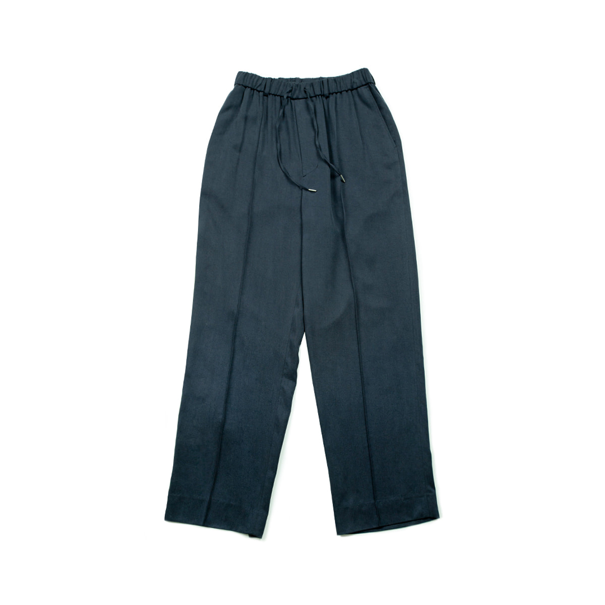 [BROWNYARD] RESORT PANTS 'NAVY'