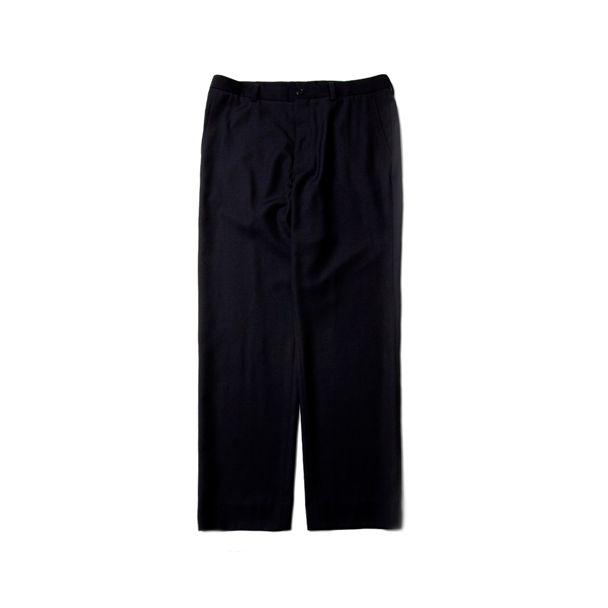 [BROWNYARD] UTILITY PANTS 'NAVY'