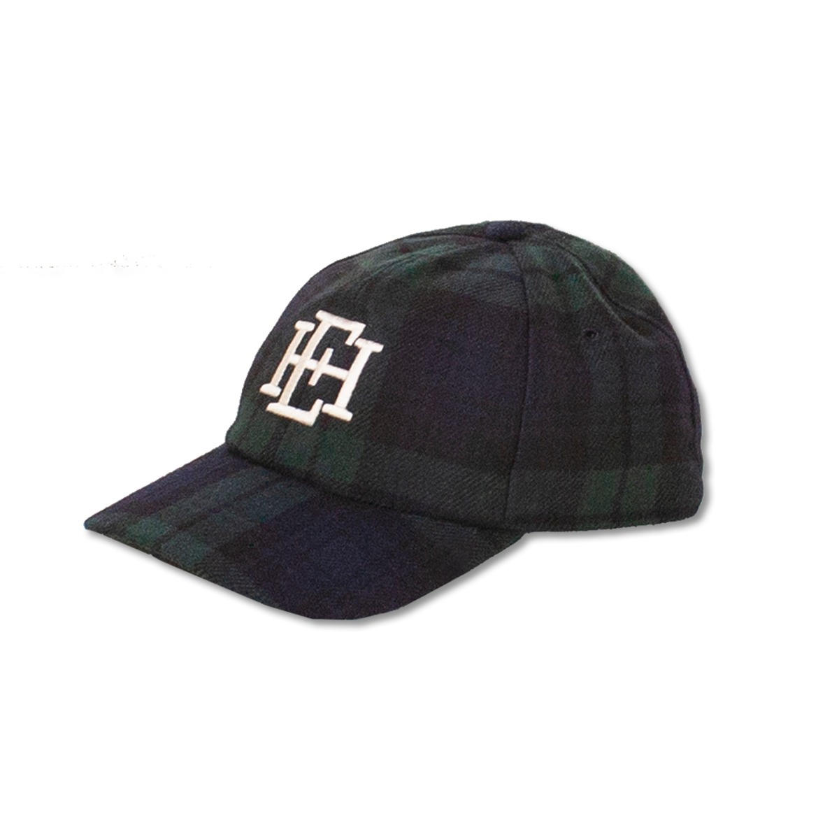 [EAST HARBOUR SURPLUS] TIGER BLACKWATCH BASEBALL CAP 'BLACKWATCH'