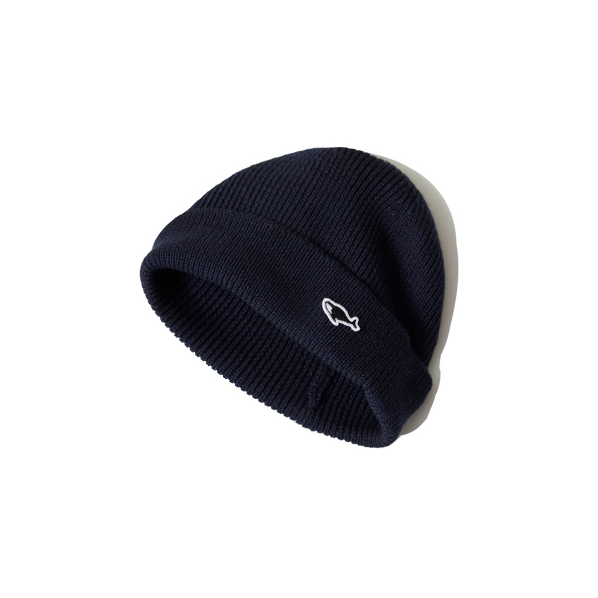 [NEITHERS] D5014-3 S WATCH CAP 'NAVY'