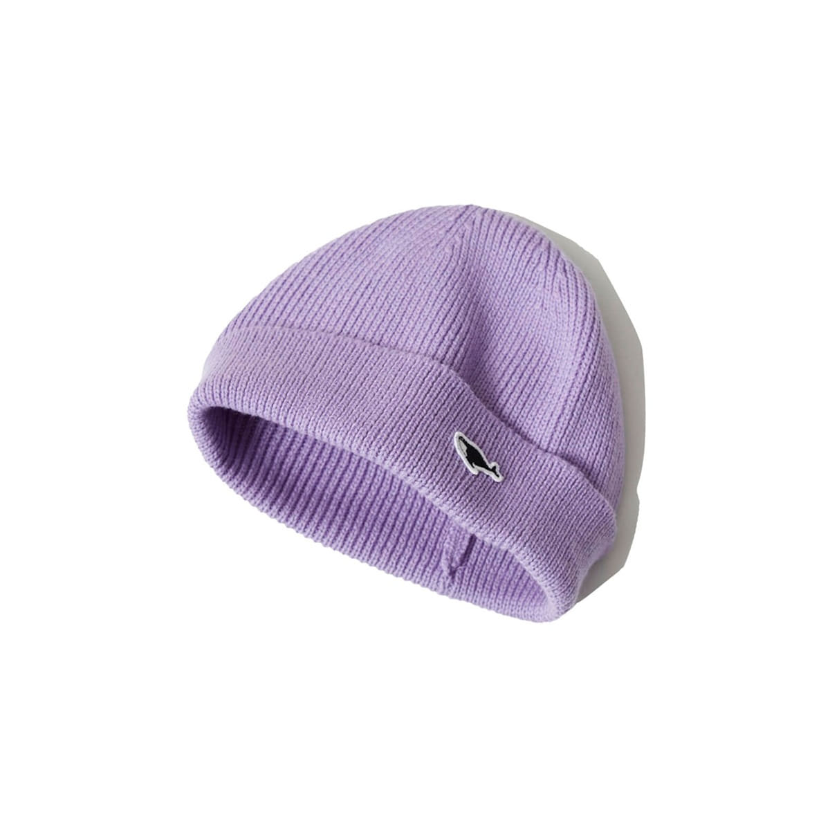 [NEITHERS] D5014-1 S WATCH CAP 'LAVENDER'