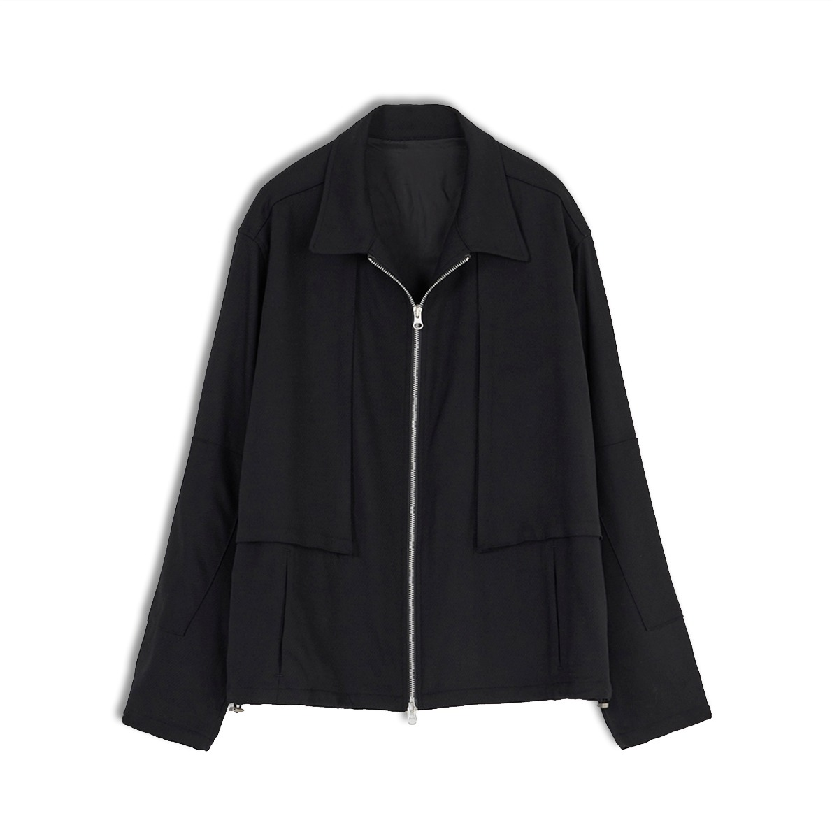 [YOUTH] DRIZZLER JACKET 'BLACK'