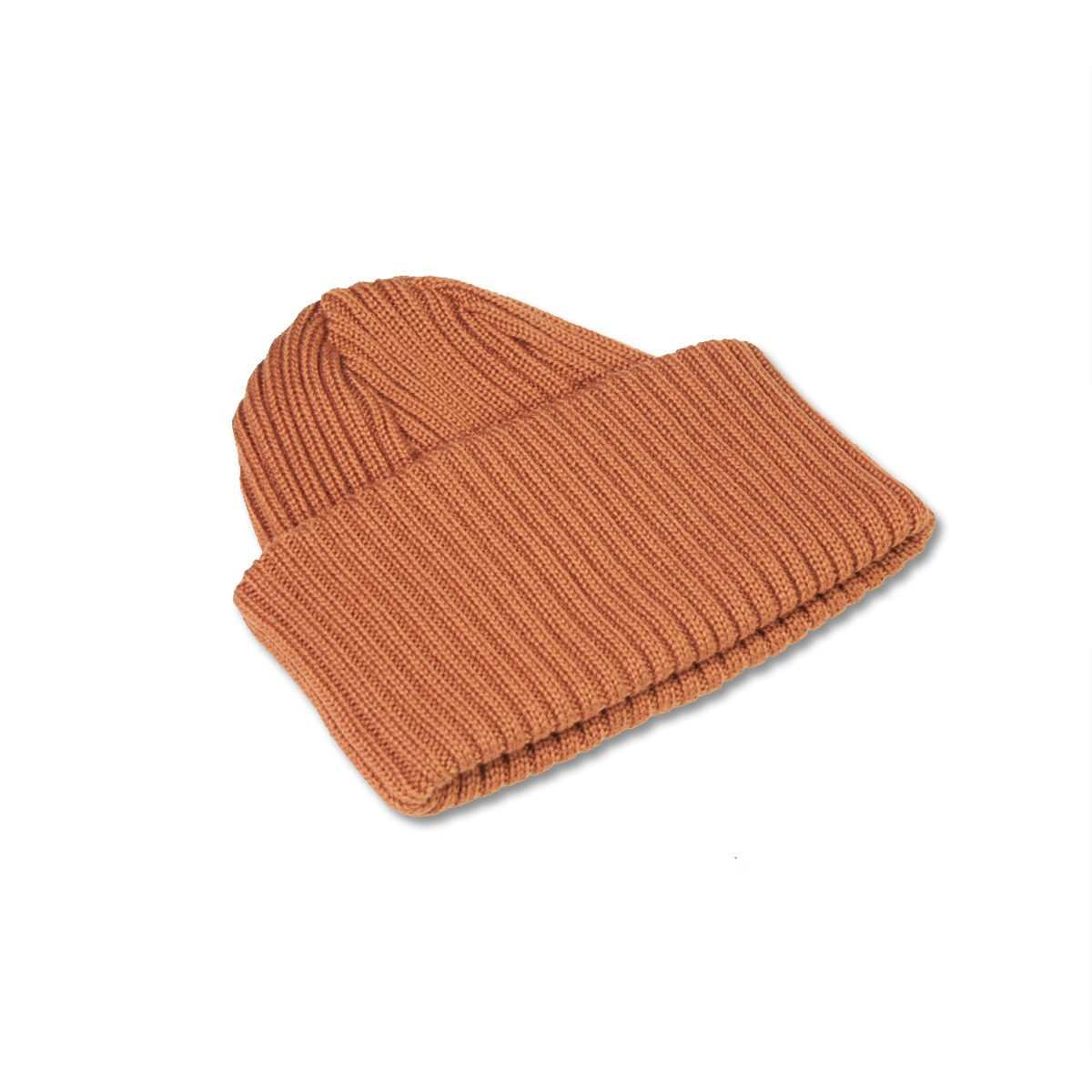 [BATONER] SIGNATURE SHORT CAP 'ORANGE'