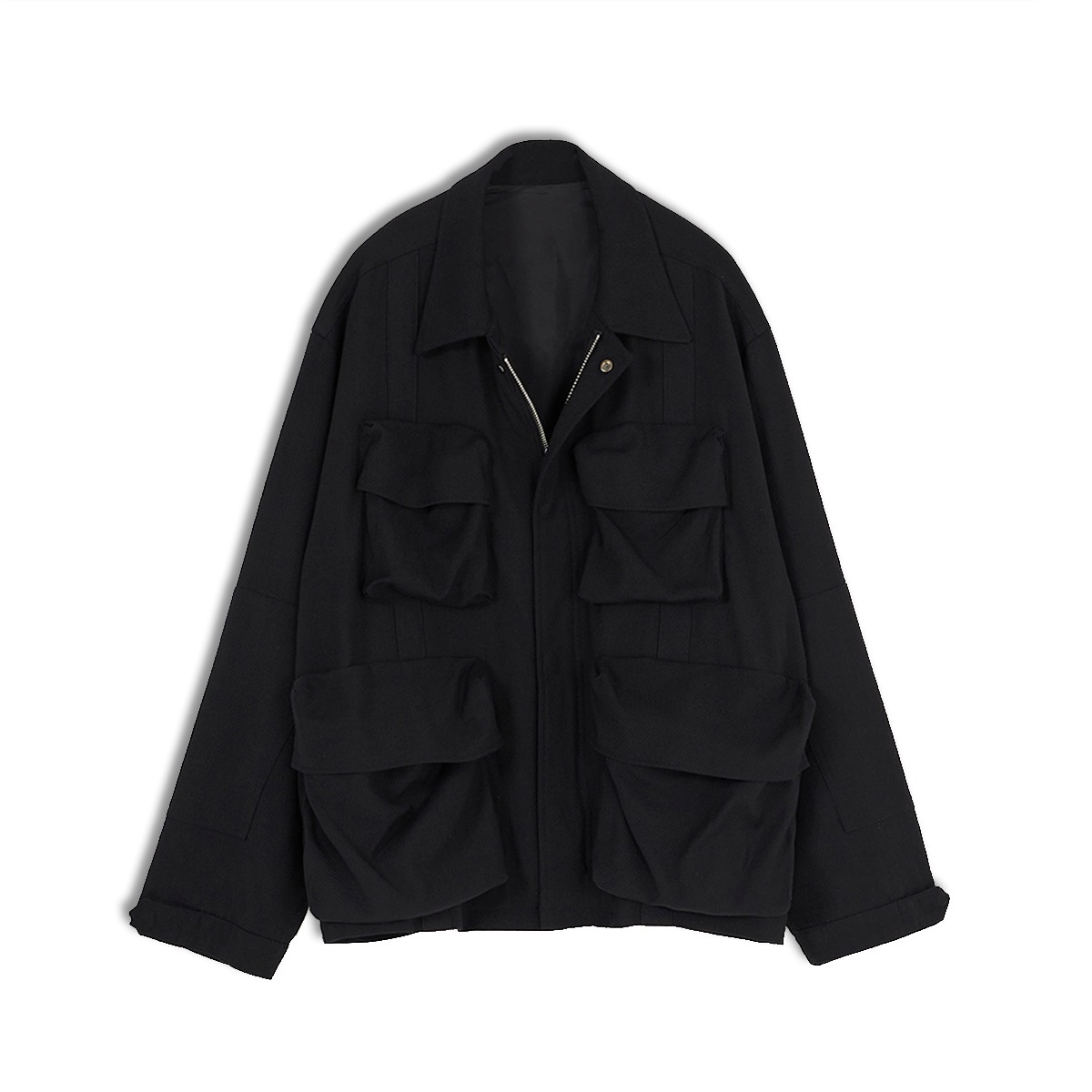 [YOUTH] M70 FILED JACKET 'BLACK'