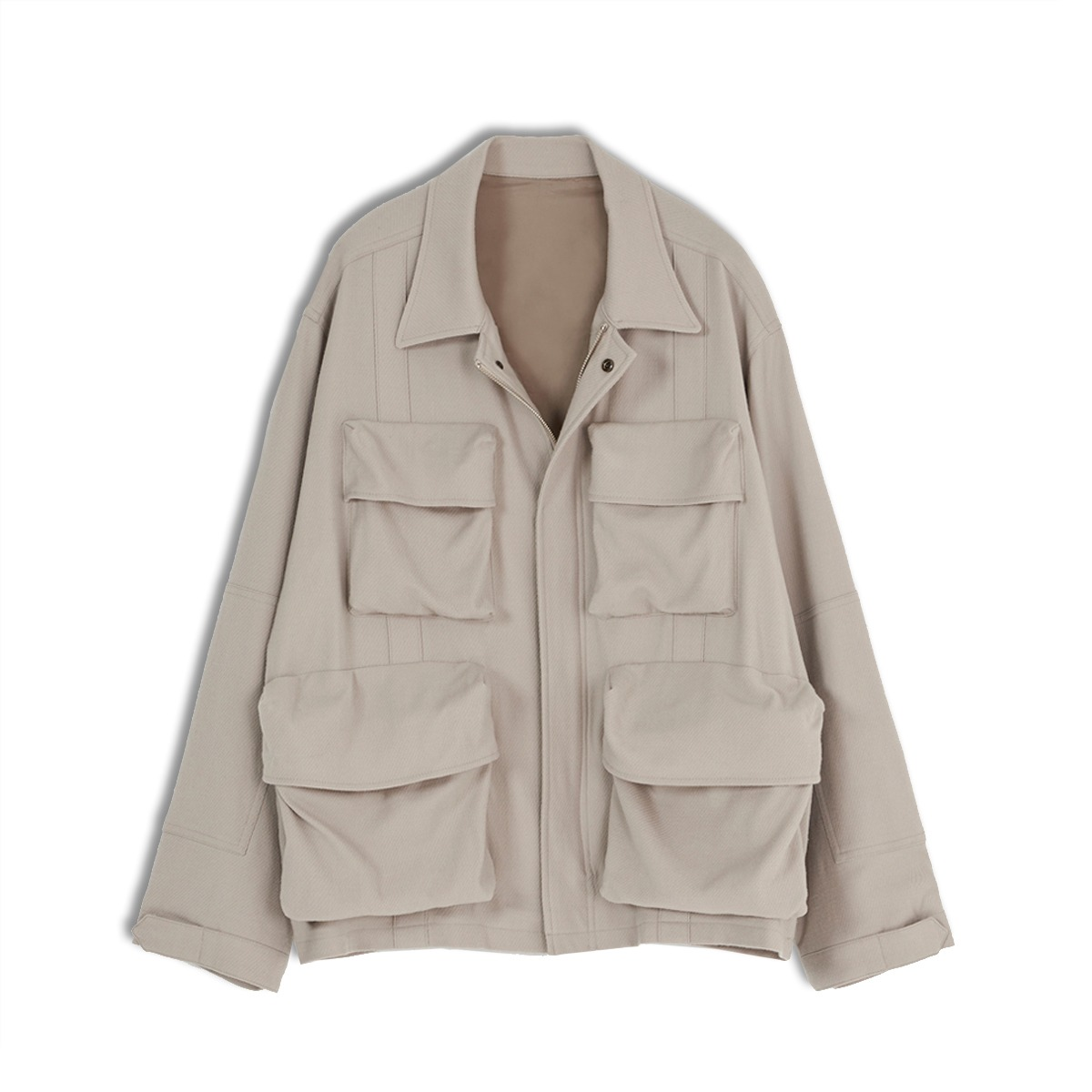[YOUTH] M70 FILED JACKET 'BEIGE'