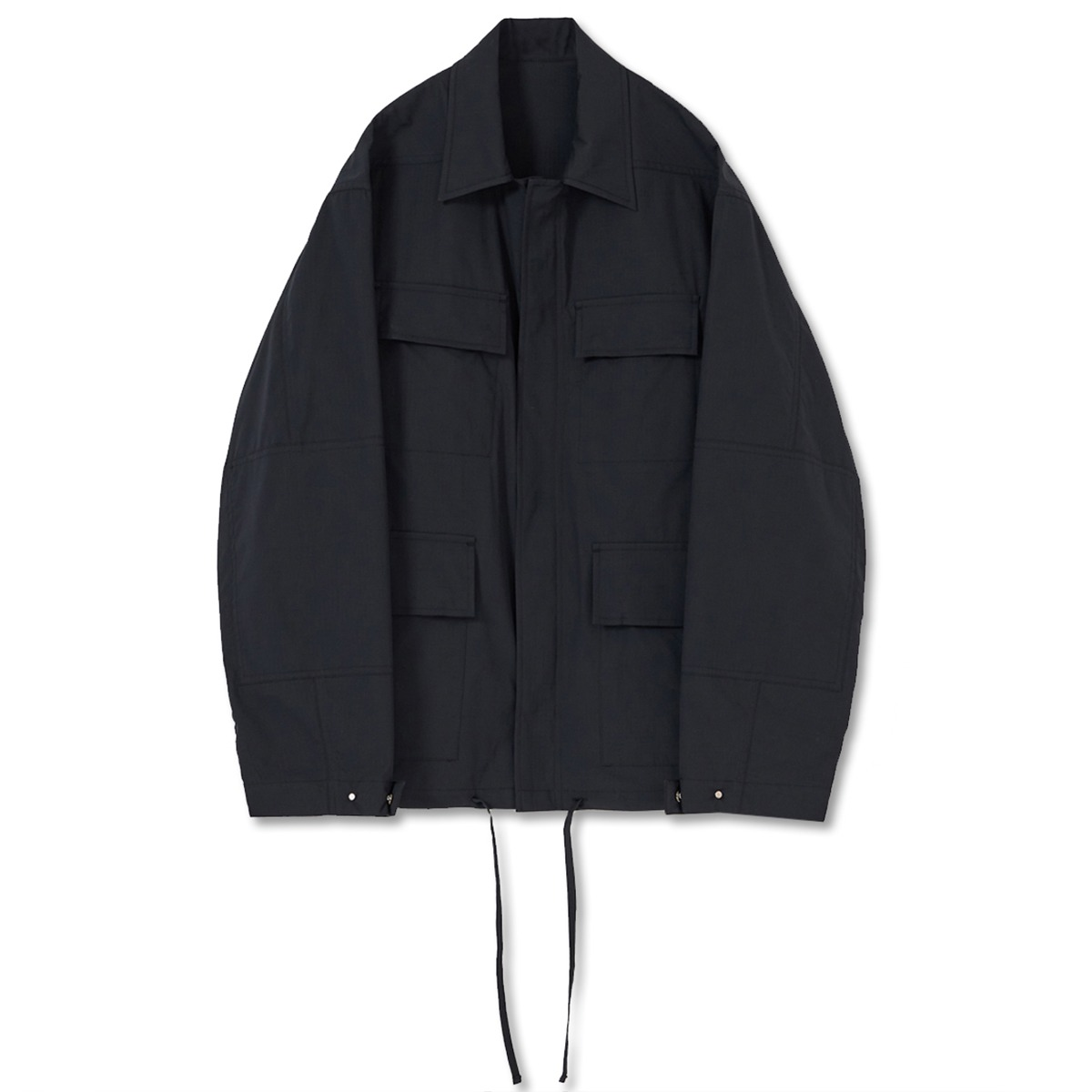 [YOUTH] B.D.U JACKET 'BLACK'
