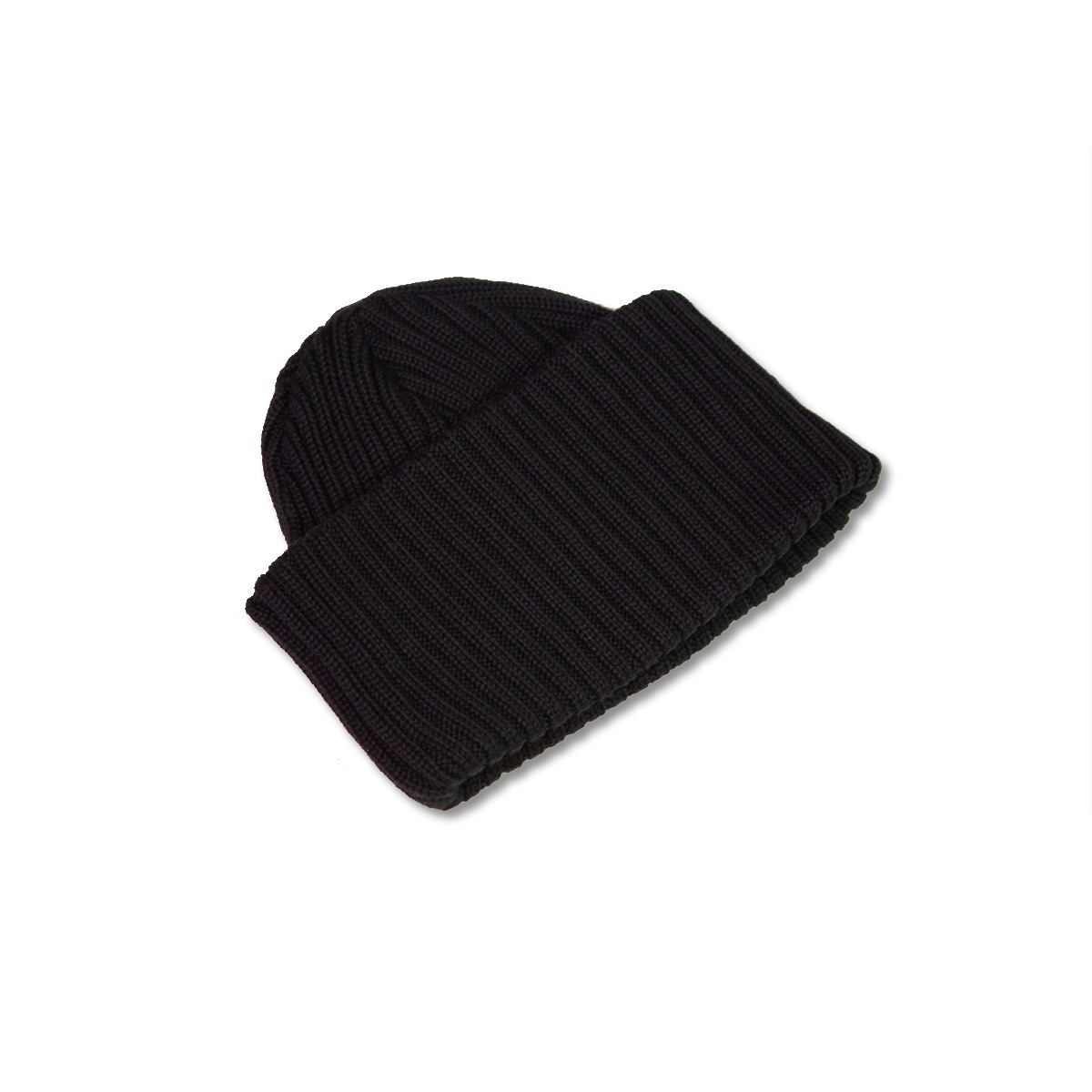 [BATONER] SIGNATURE SHORT CAP 'BLACK'